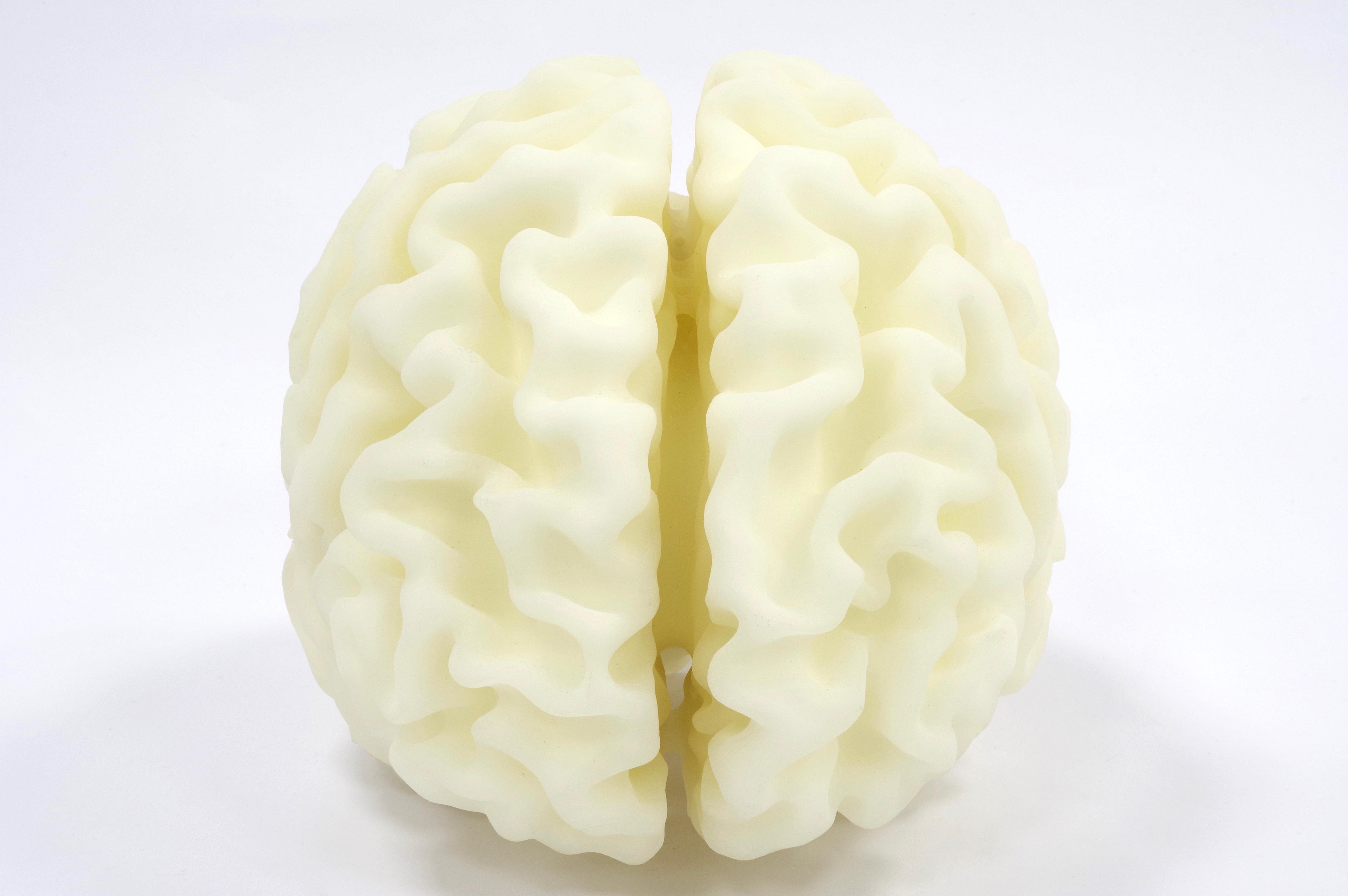 Modèle éducatif utilisé par Alzheimer's Research UK