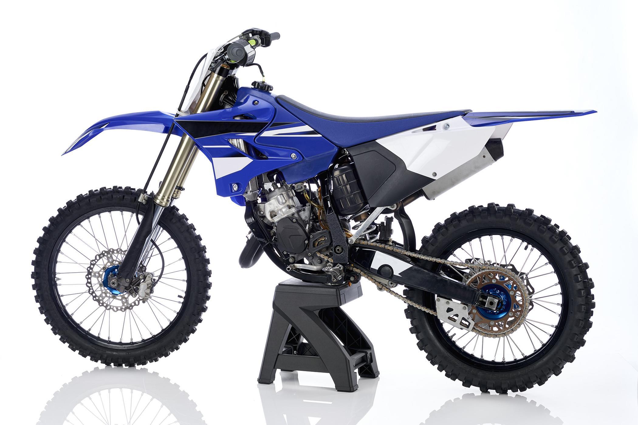 Application automobile: support de moto
