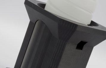 Industrielle Werkzeuge: Tonerflaschenpuck