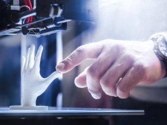 Expérience d'impression 3D - Études de cas