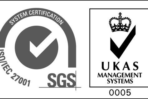 SGS ISO IEC 27001