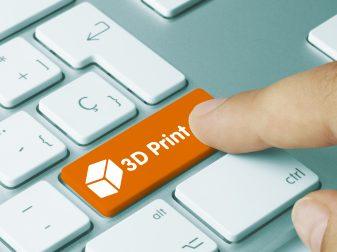 3D printing instant online order